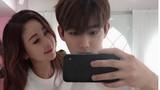 Chồng kém 18 tuổi của Hoa hậu Hàn Quốc khoe ảnh con đầu lòng