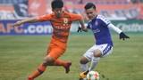 Thua Shandong Luneng, CLB Hà Nội ngẩng cao đầu rời cúp châu Á