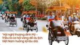 Hội nghị Thượng đỉnh Mỹ Triều: Cơ hội vàng cho du lịch Việt Nam phát triển