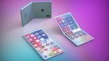 """Đây là chiếc smartphone gập mà Apple dùng để """"đối đầu"""" Galaxy Fold"""