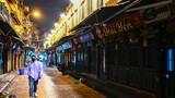 Hà Nội tạm đóng cửa quán bar, massage, karaoke