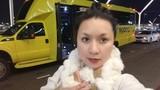 """""""Người tình sexy của Lý Hùng"""": Thừa 20kg, tôi không dám soi gương!"""