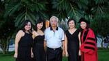 Ái nữ kín tiếng nhà đại gia Việt: 3 nàng tiên toàn Tiến sĩ Harvard, Oxford nhà PNJ