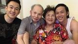 Bố ruột nghệ sĩ Hoài Linh qua đời