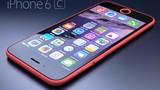 Thiết kế iPhone 6C sẽ đẹp hơn iPhone 5C nhiều