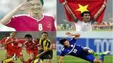 Những ngôi sao vang danh từ giải Vô địch Đông Nam Á