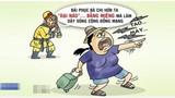 """Câu chửi của hành khách náo loạn sân bay Tân Sơn Nhất: """"Ngộ Không cũng chào thua!"""""""