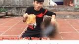 Làm video nấu thịt chó man rợ, CĐM kêu gọi tẩy chay con trai bà Tân Vlog
