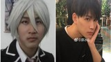 Giảm cân thành công, chàng trai xứ Trung hoá hot boy khiến CĐM ngỡ ngàng