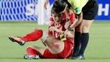 Xót xa đội tuyển nữ Việt Nam đau đớn để giành HCV SEA Games