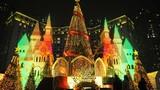 Những địa điểm check-in xinh lung linh dịp Giáng sinh tại Hà Nội