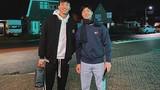 Văn Hậu hội ngộ Công Phượng ở Hà Lan, U23 Việt Nam buông lời cay đắng