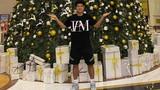 Có ba ngày nghỉ, các cầu thủ U23 Việt Nam làm gì?