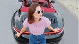 Cuộc sống trong mơ, du lịch khắp thế giới, sắm xe sang của hot vlogger Thổ Nhĩ Kỳ