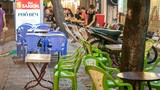 """Sài Gòn: Phố nhậu đìu hiu, dân cạn """"trăm phần trăm"""" bằng nước ngọt"""