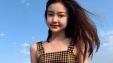 Bé gái gây sốt với nhan sắc y đúc với idol Jennie của Blackpink
