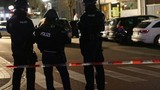 Xả súng ở Đức làm ít nhất 8 người chết