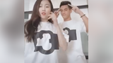 """Tiến Linh cùng """"chị đẹp"""" cover """"vũ điệu rửa tay"""" gây sốt mạng"""