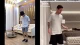 Công Phượng, Messi thích thú với thử thách lạ giữa mùa dịch Covid-19