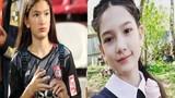 Em gái Đặng Văn Lâm khoe thần thái như người mẫu ở tuổi 13