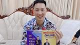 Ra sách, giang hồ mạng Huấn Hoa Hồng bị chỉ trích không tiếc lời