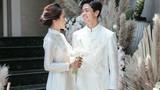 Soi dàn WAGs Việt Nam trong ngày cưới, ai cũng nổi bần bật