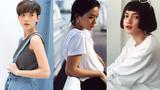 Sở hữu tóc ngắn bồng bềnh, dàn hot girl Việt xinh hết phần thiên hạ