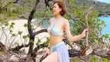 Hot girl Trâm Anh lại bị lôi chuyện cũ sau màn đăng ảnh quá đà