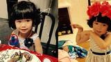 Thúy Nga khoe con gái tròn 4 tuổi xinh như công chúa