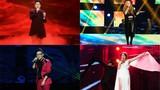 Ai sẽ lên ngôi quán quân Giọng hát Việt 2015?