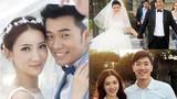 Những cuộc hôn nhân kết thúc chóng vánh của sao Hoa ngữ