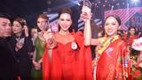 Học trò đăng quang Siêu mẫu Việt Nam có giúp Hương Giang nâng tầm?