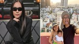 Hạnh phúc viên mãn của nữ huấn luyện viên Rap Việt Suboi