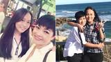 Con gái Phương Thanh phổng phao ngày càng xinh đẹp ở tuổi 15