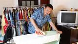 Cuộc sống giản dị của nghệ sĩ Chí Tài ở VN 20 năm qua