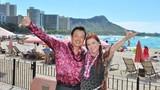 Cuộc hôn nhân kỳ lạ của nghệ sĩ Chí Tài và bà xã Phương Loan