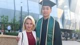 Cuộc tình của Xuân Nghi và bạn trai Việt kiều yêu nhau 7 năm