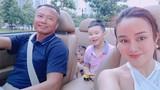 Cuộc sống viên mãn của Vy Oanh bên chồng đại gia