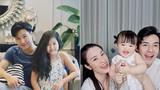 Dàn ái nữ nhà sao Việt được khen giống phụ huynh như tạc