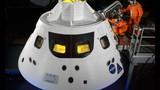 Ảnh đẹp cận cảnh tàu vũ trụ không gian Orion (1)