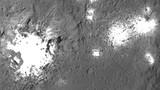 Phát hiện cấu trúc thành phố kỳ lạ trên hành tinh lùn Ceres