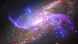 Đẹp vô cùng chùm ảnh thiên văn ấn tượng vừa công bố