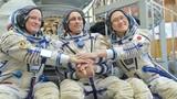 Tiết lộ nhiệm vụ phi hành đoàn mới trên tàu vũ trụ quốc tế