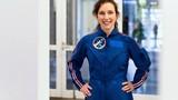 Chuyện về người giành vị trí nữ phi hành gia đầu tiên của Đức