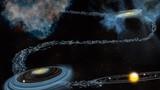 Bụi liên sao có thể đã tạo ra Hệ mặt trời?