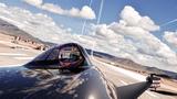 Chặng đua xe điện bay đầu tiên Thế giới, hé lộ loại phương tiện mới trong tương lai