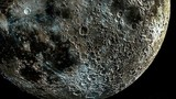 Ảnh chụp Mặt Trăng chân thực chưa từng có tiết lộ sự thật thú vị