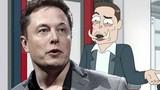 Elon Musk mê điện ảnh đến mức từng thủ vai trong loạt bom tấn đình đám