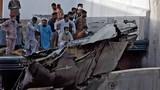 Pakistan cam kết điều tra minh bạch vụ rơi máy bay 97 người chết