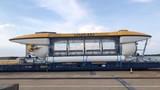 Tàu ngầm Vingroup đặt mua xuất hiện tại Nha Trang